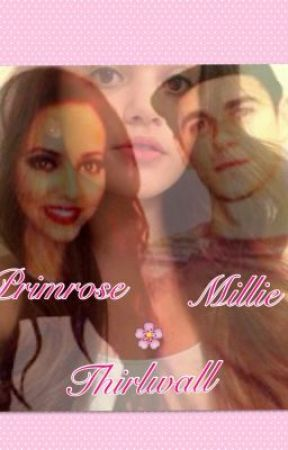Primrose Millie thirlwall (jam fan fiction) by ADB2120