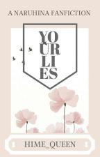 Your LIES by Autiamalia