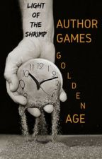 Author Games: Golden Age by Panem_