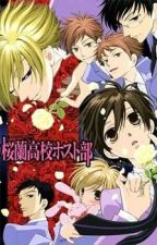 Reader X Ouran Host Club by WangYaoGirl