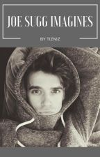 Joe Sugg Imagines - Book 6 by Tizniz
