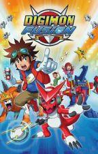 Digimon Fusion Roleplay  by RainaTheNeko