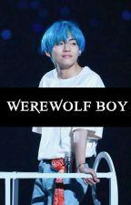 Werewolf boy + KTH by iqaCaramel