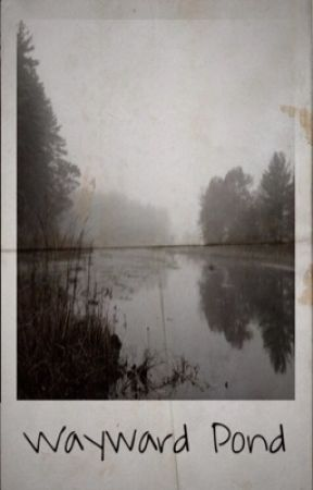 Wayward Pond by _Eloits_Writing_