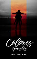 Colores opuestos by OMCamarena