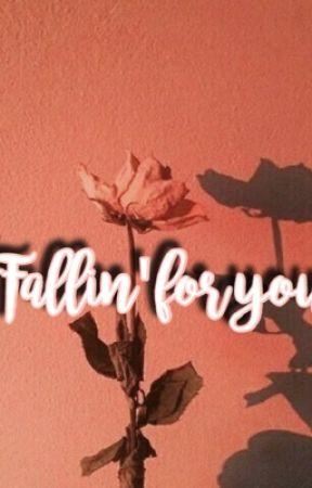 Fallin' for you ~ Kiingtong F.F by queentonqq