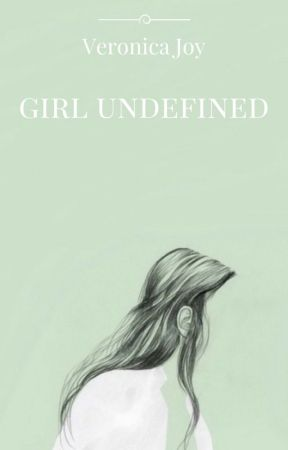 Girl Undefined by secondglances