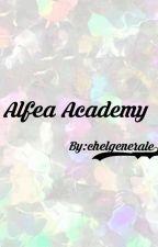 Alfea Academy by chelgenerale101