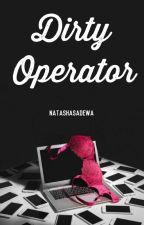 Phone Séx Operator by natashasadewa
