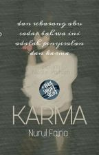 Karma by uulzzreaa