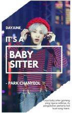 - babysitter //pcy by collabinn
