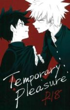Temporary pleasure  by kisunye