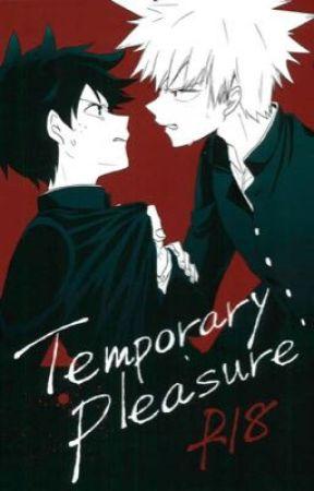 Temporary pleasure  by kisunye