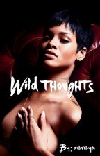 Wild Thoughts  by aubrobyn