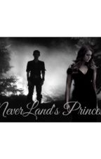 Neverland's Princess by adalina_rose23