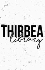 ThirBea Library by fabowlie