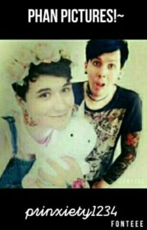 Phan Pictures ! ~Prinxiety1234  by prinxiety1234
