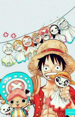 Đọc truyện Tổng hợp những hình ảnh đẹp nhất One Piece