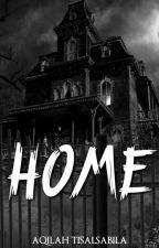 Home by aqilahbila02