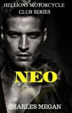 NEO (Hellions MC #1) by CharlesMegan