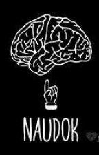 Naudok smegenis! by DisneyPrincese