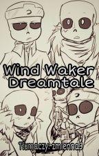 Wind Waker Dreamtale Komiks PL [ZAWIESZONE] by Nevermore100040