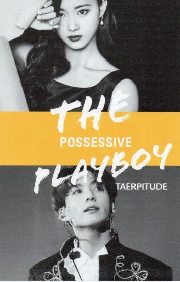 still a possessive playboy « j.jk x c.ty » ✓