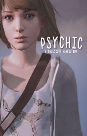 Psychic    Nathan Prescott x Max Caulfield by -GakuenAlice-