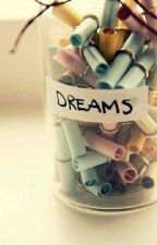 Dreams//My diary by ParisEstAmour