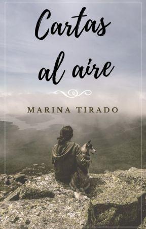 Cartas al aire by EsperanzaM87