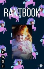 Rantbook by LouLory