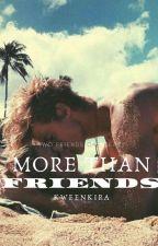 More than friends by Kweenkira