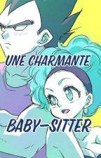 DBZ Couples ~Bulma x Vegeta [Une Charmante Baby-Sitter]~ by DBZ_BulmaxVegeta