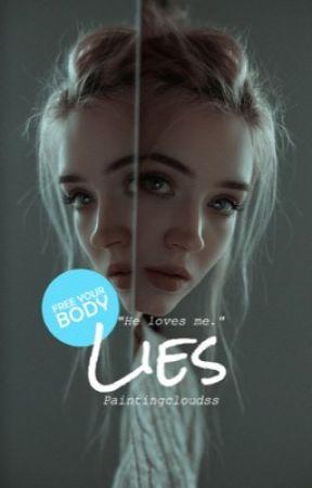 Lies  by soyduim