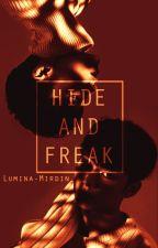 Hide and Freak ▲ JunHao [Omegaverse] by Lumina-Mirdin