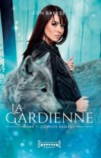 La Gardienne  1-conflits astraux  by MauraStonjal