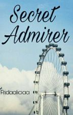 Secret Admirer(revisi) by Fridaaliciaa