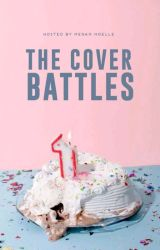 The Cover Battles by Megan_tumblr