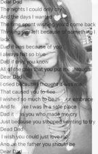 Dear Dad by marmar74