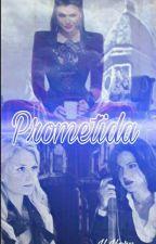 Prometida by HeraHorn