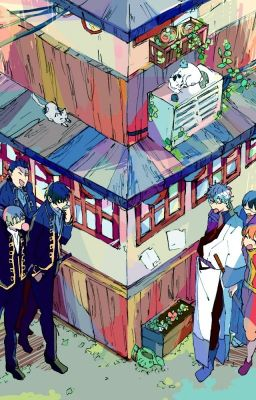 Đọc truyện [DỊCH] HijiKagu?! (Chắc-chắn-không-phải-HijiKagu Fanfic)