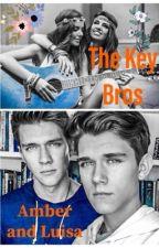 The Key  Bros by amberandluisa90