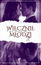 Wiecznie młodzi | Caroline & Klaus + Katherine & Elijah by mrs_devil13
