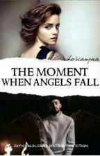 لـحظة سقوط الملائكة |   TMWAF by whoislamyaa