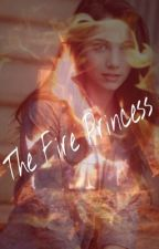 The Fire Princess (Sequel to 'The Fire Prince') (A Harry Styles Fanfic) by Tommogirl98