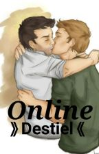 Online 》Destiel《 by Mainfest_queen