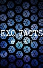 EXO facts by _ok_1011