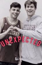 Unexpected || Chanthony {#Wattys2017} by officalkayleigh