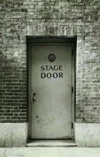 Backstage Love  by dunkinpie