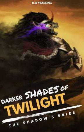 Darker Shades Of Twilight by KeiD1014